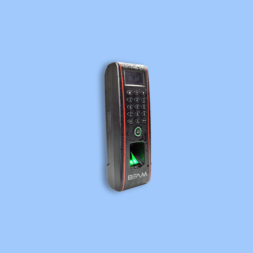 Outdoor Access Controllers
